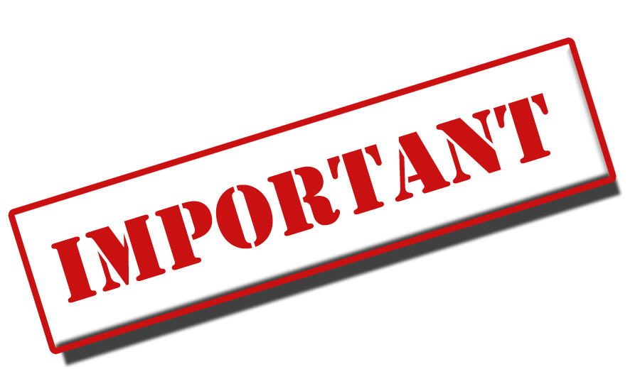 Update clipart important update. Clip art free image
