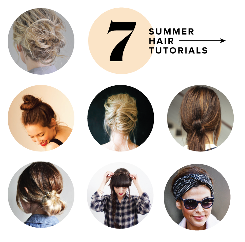 Stay cool easy summer. Updo clip clip art royalty free
