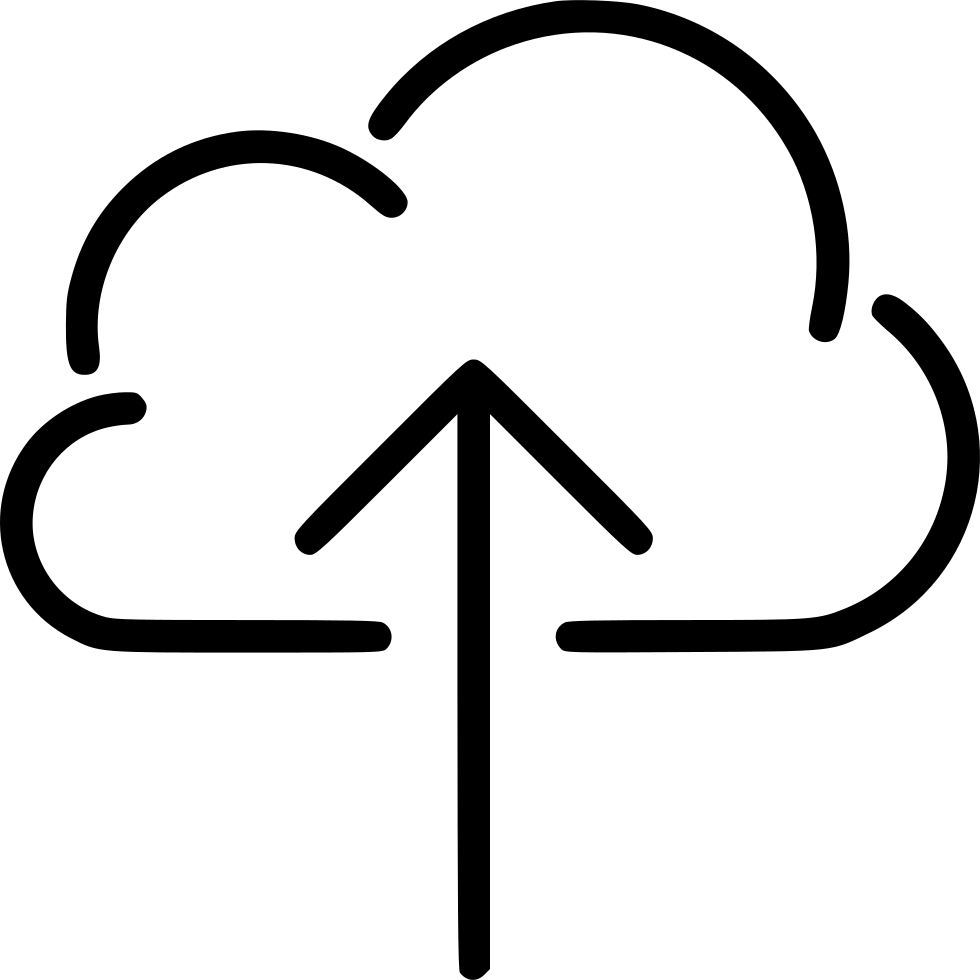 Upload svg cloud. Png icon free download