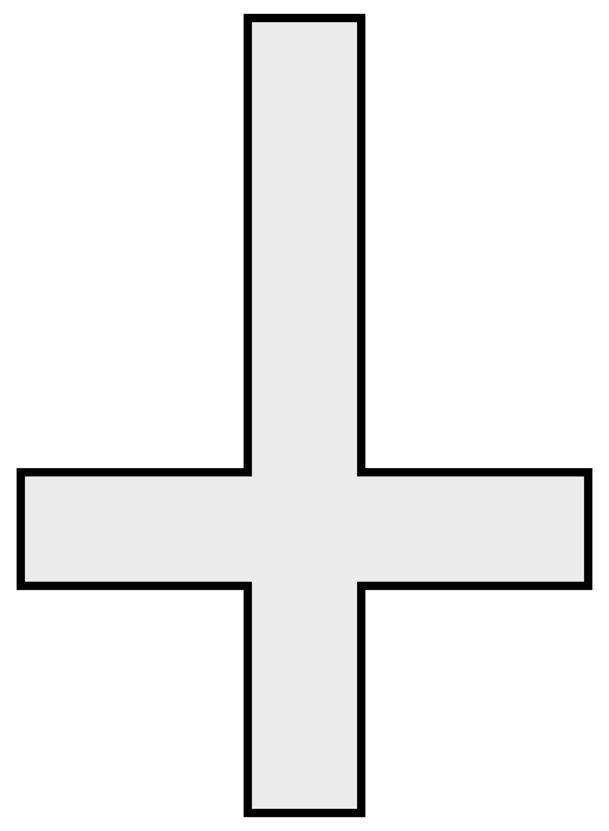 Upside down cross png. File coa illustration peter
