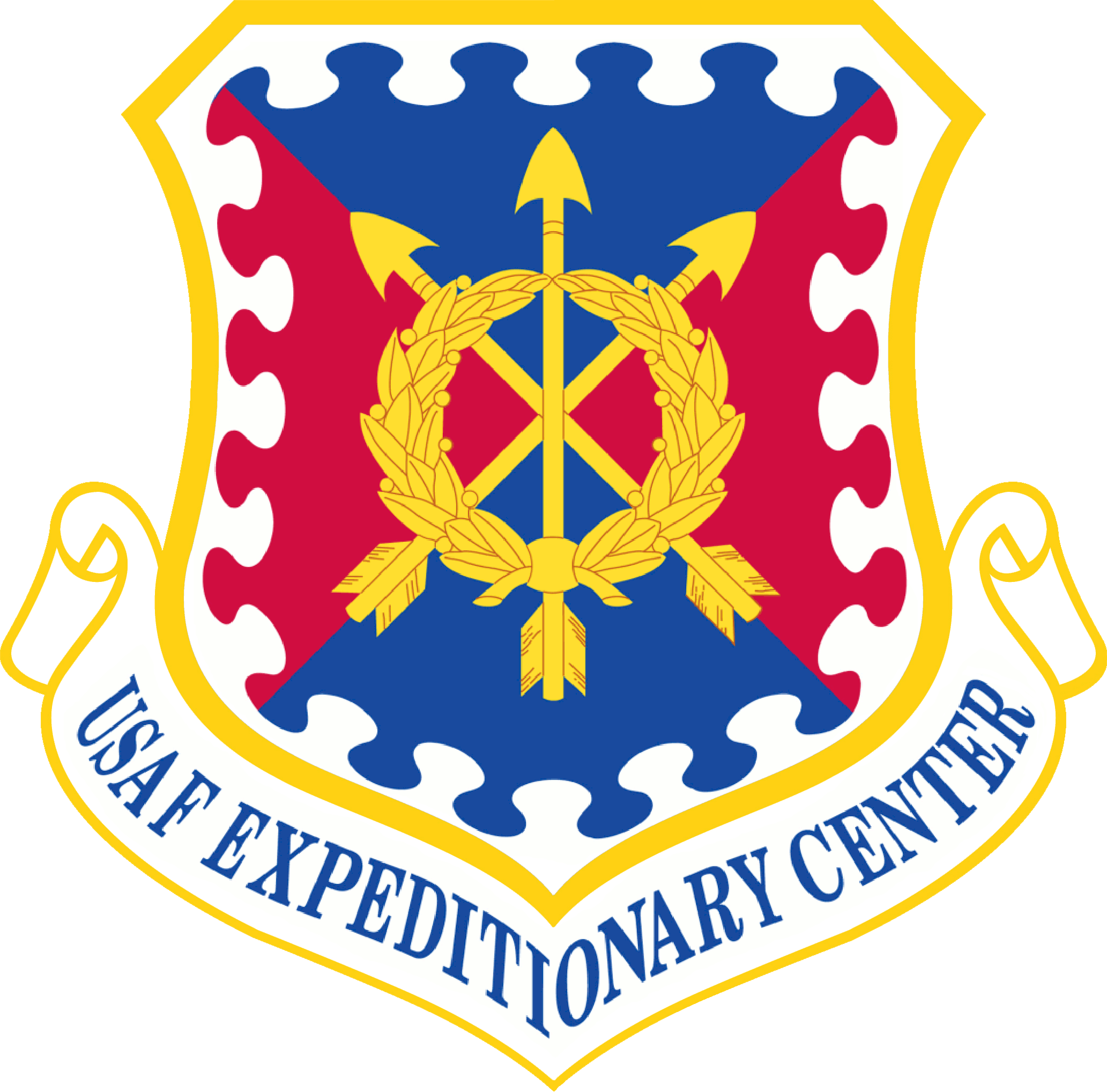 Us air force png. File united states expeditionary