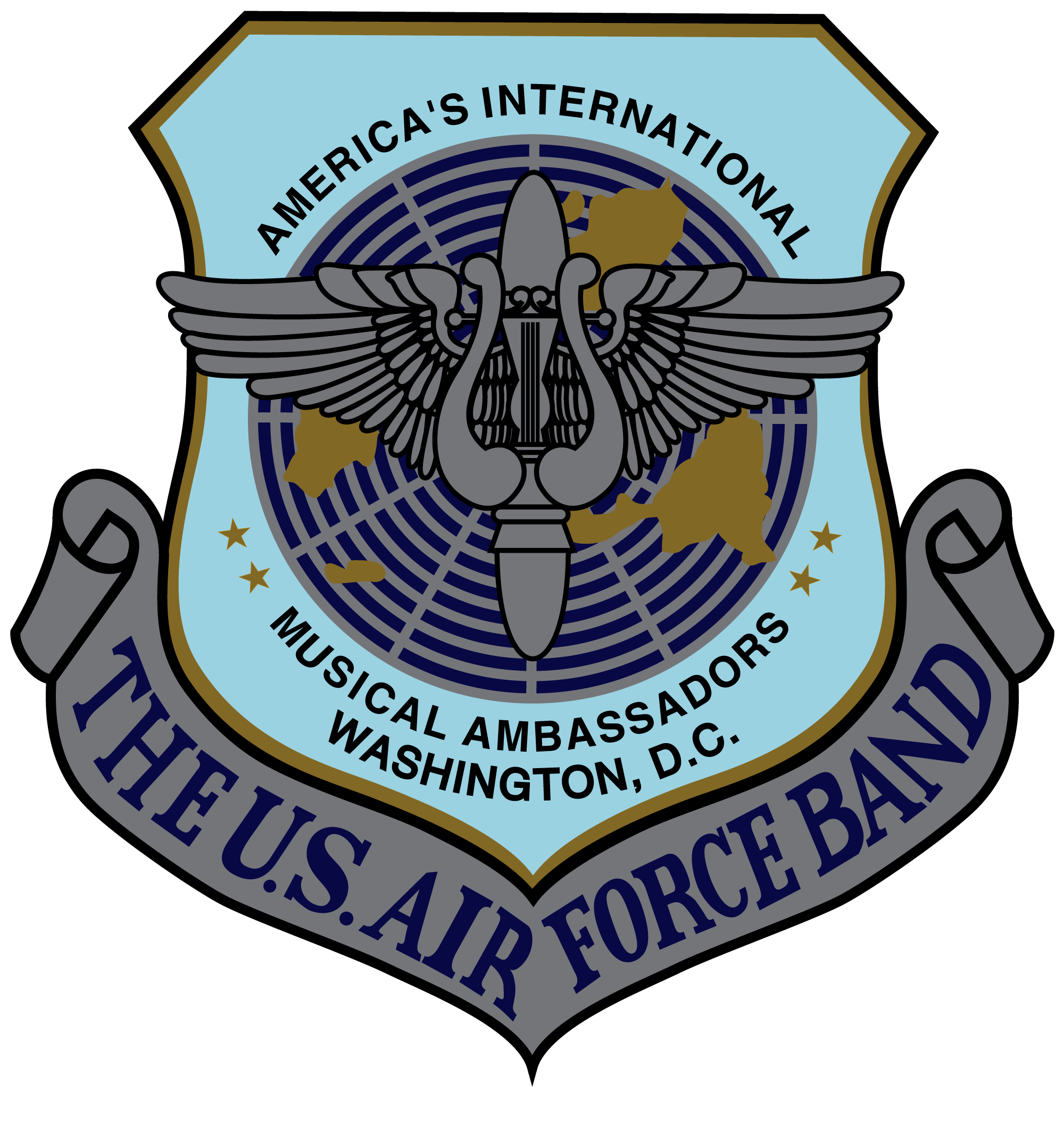 Us air force png. File the united states