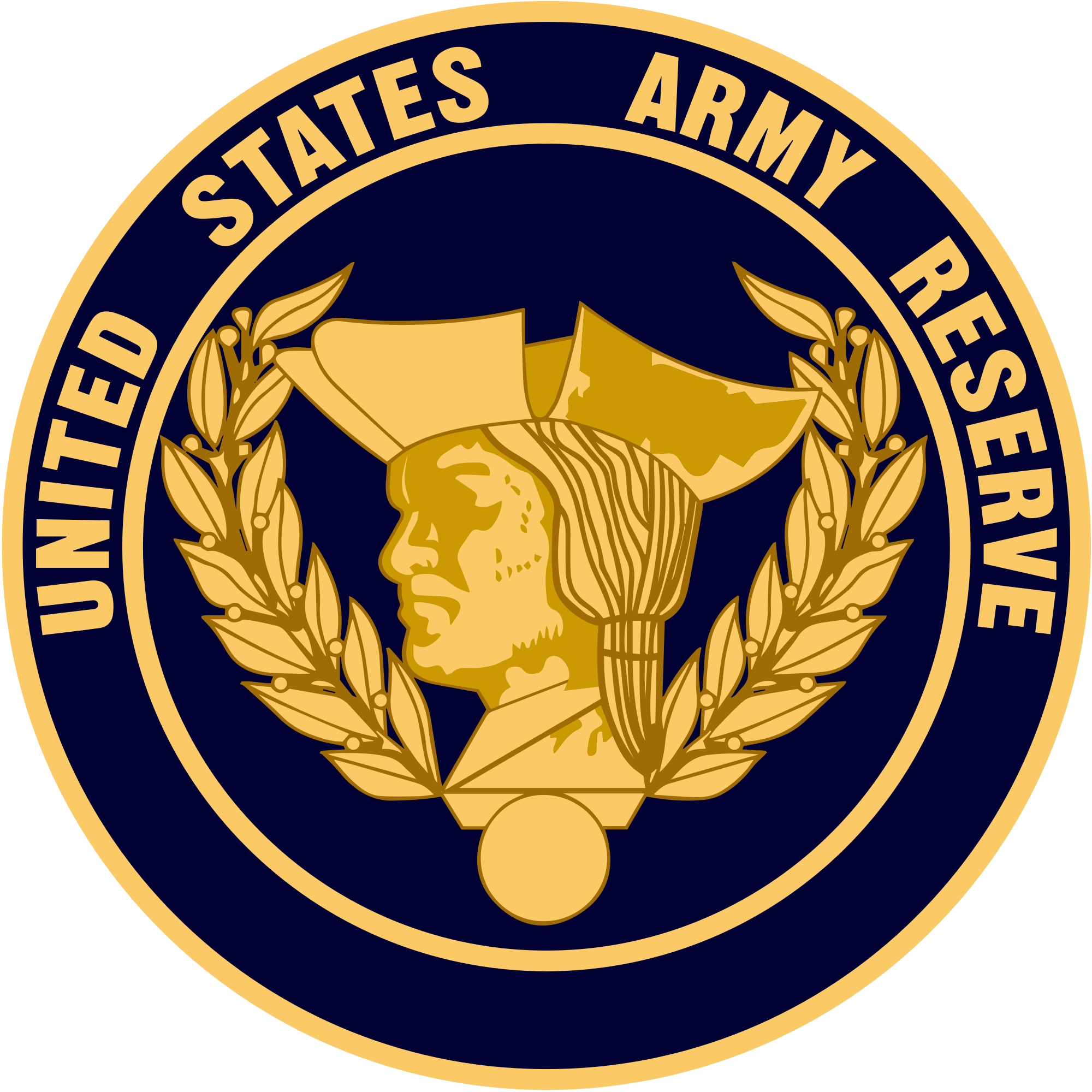 Us army logo png. File seal of the