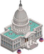 Us capitol building png. United states wikisimpsons the