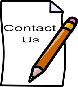 Contact at. Free information cliparts download
