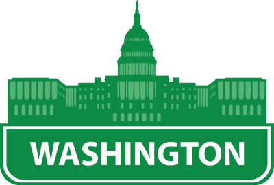 Washington vector united states capitol. Free cliparts download clip
