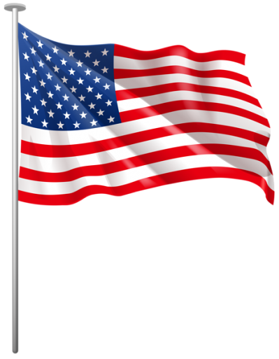 Us clipart transparent. Download american flag free
