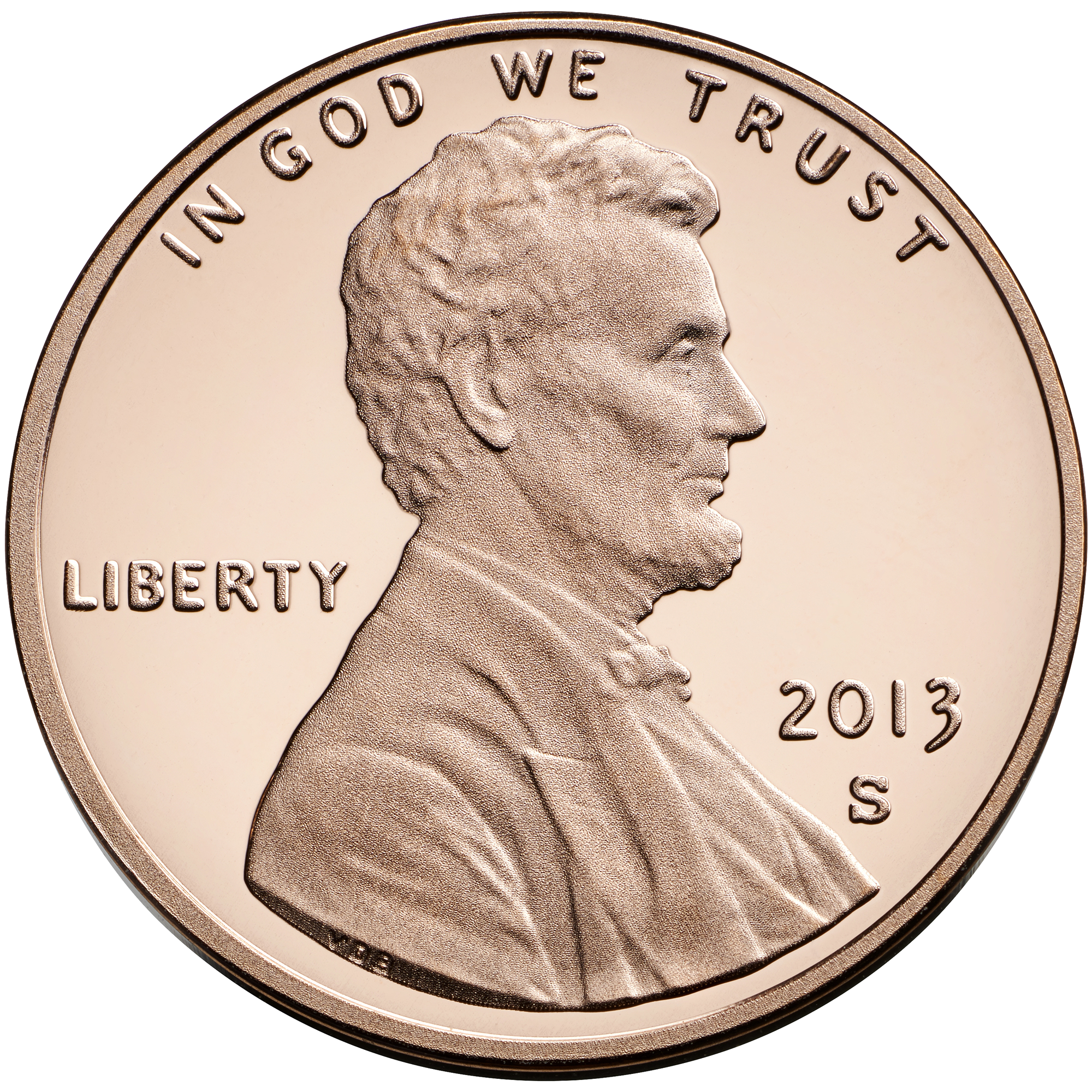Penny png. File us one cent