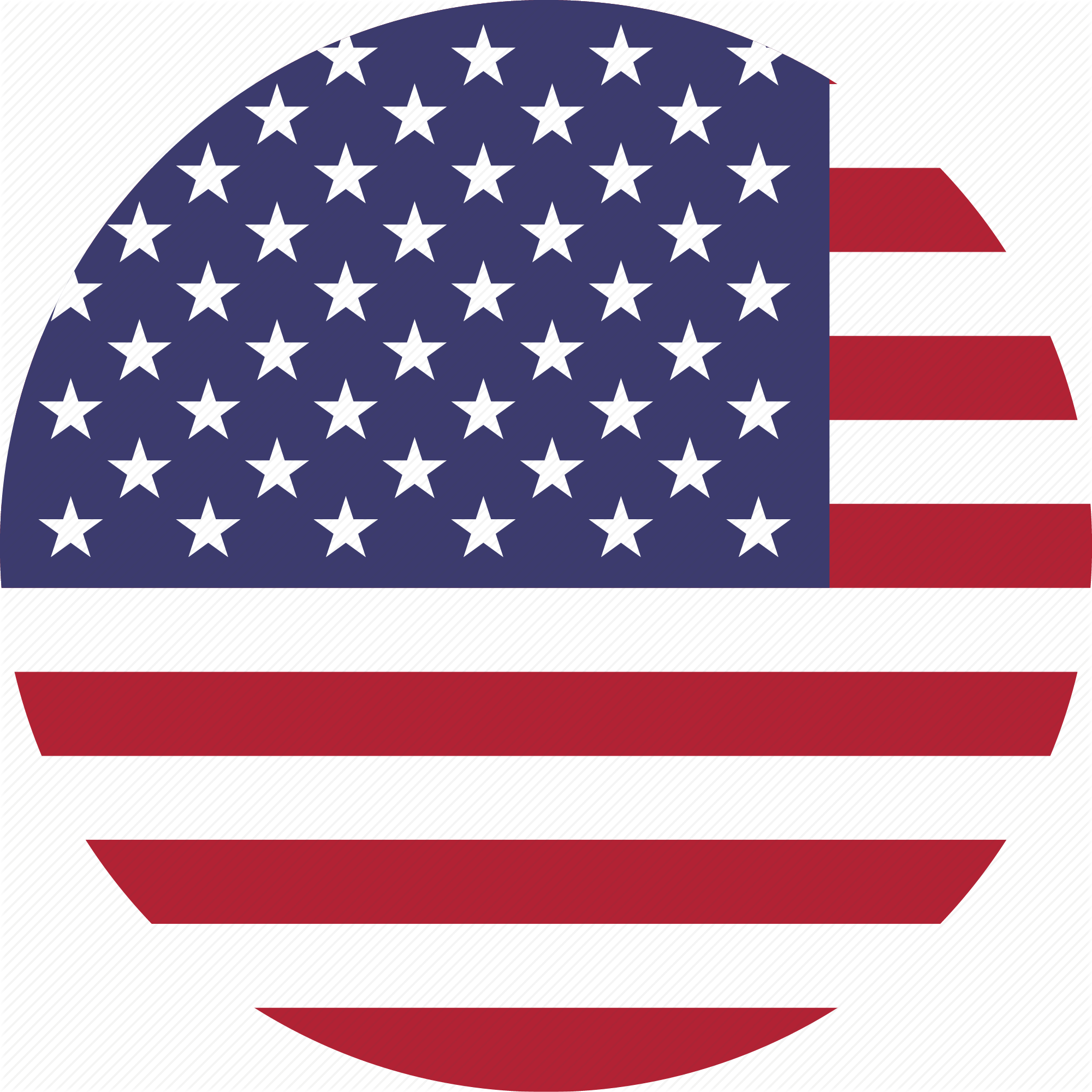 Us flag clipart png. Image of usa waving