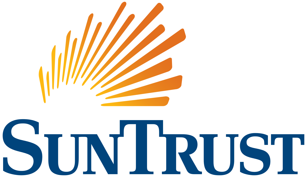 Us vector capital. File suntrust logo svg