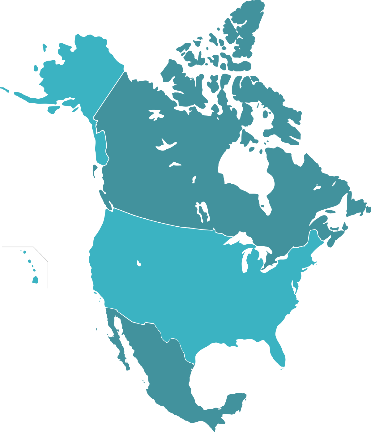 Us vector country usa. North american monetary union