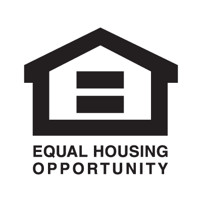 Us vector opportunity. Equal housing png logo