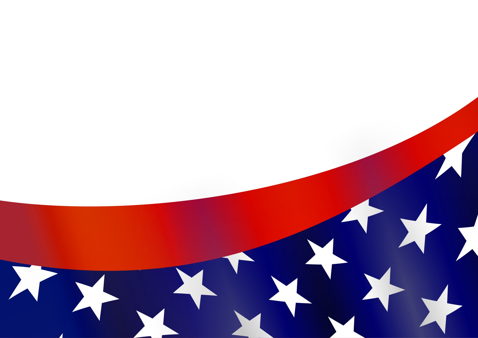 Us clipart. United states of america