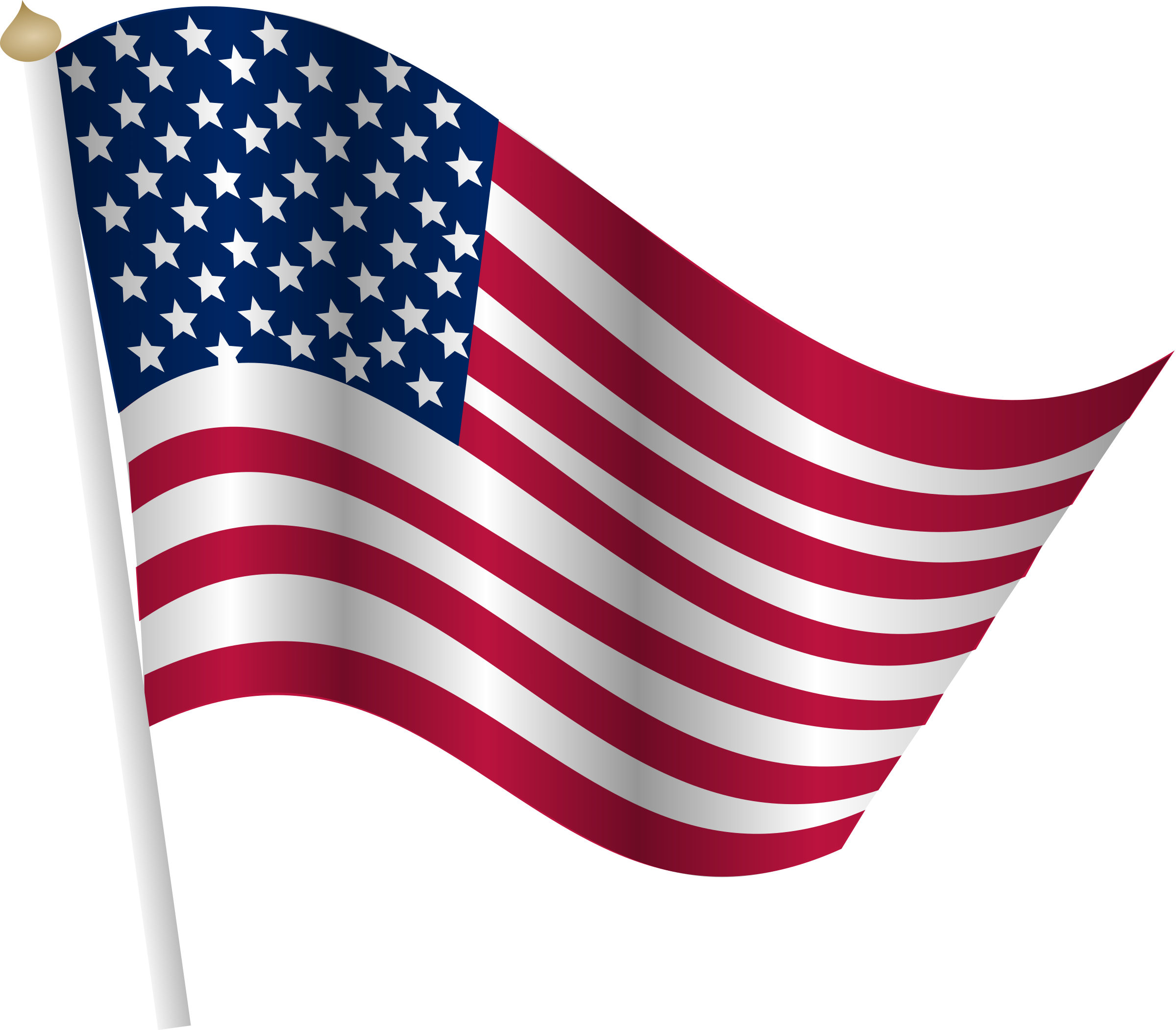 Usa flag png.