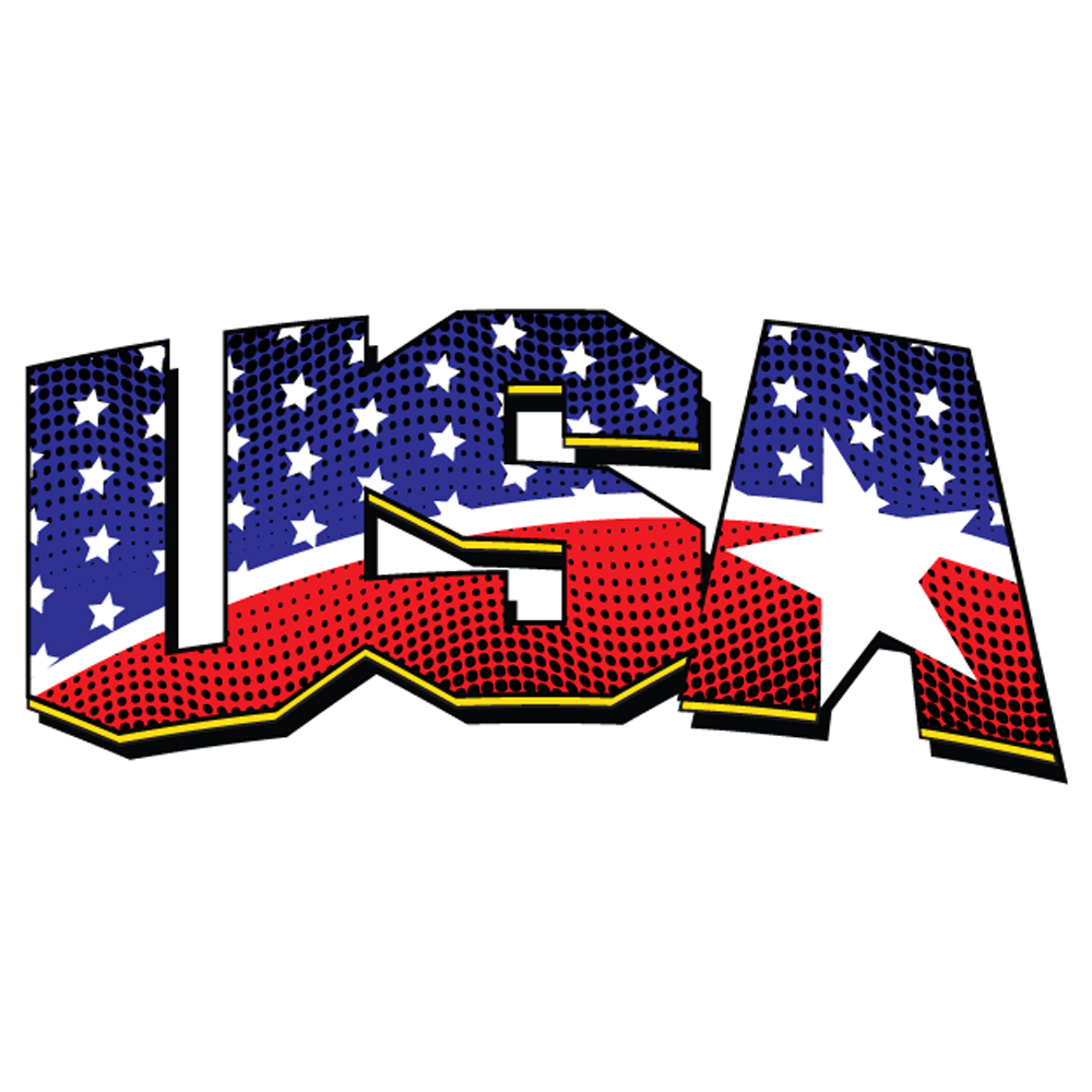 usa letters png