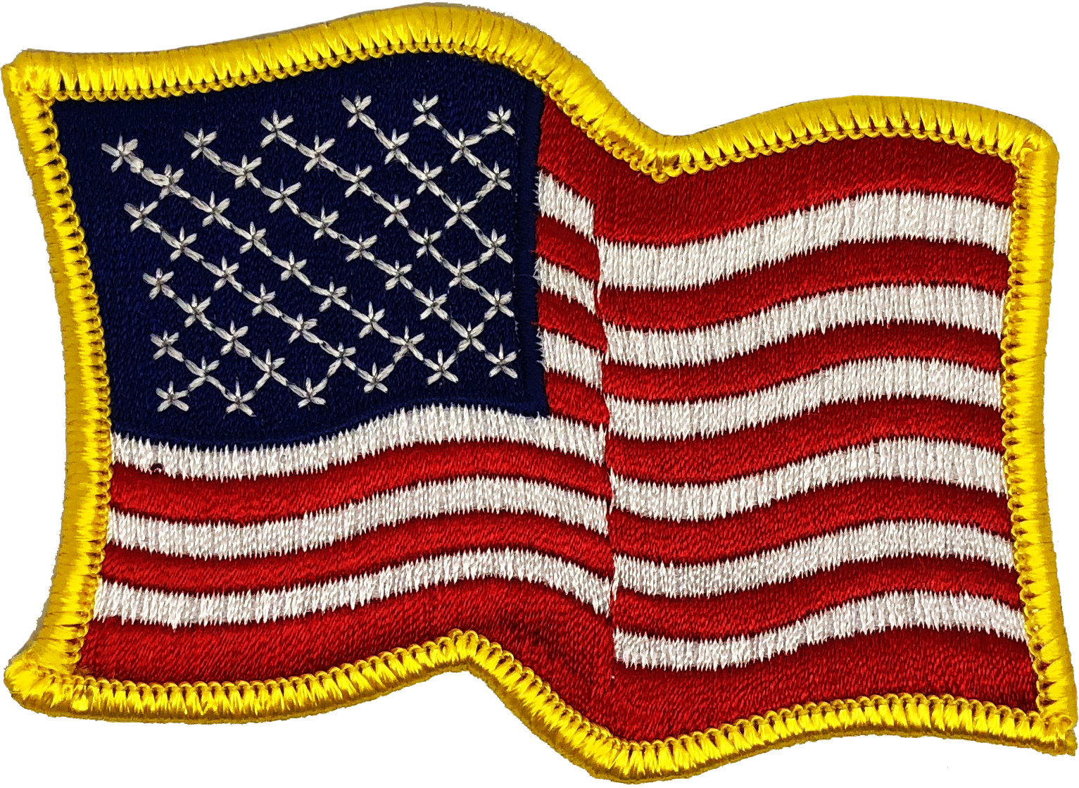 Usa flag waving png. United states of america