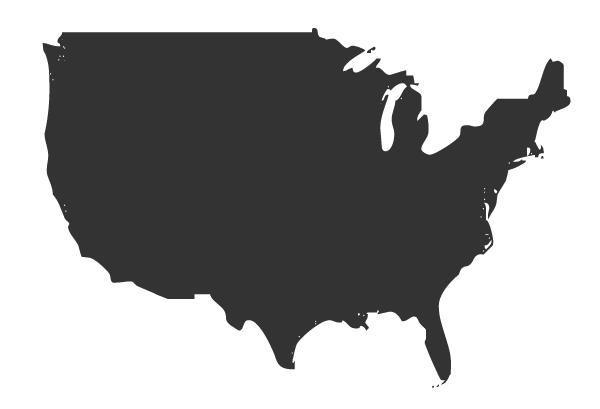 Usa png map. Of image fppt
