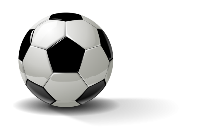 Usa soccer ball png. Free football clipart static