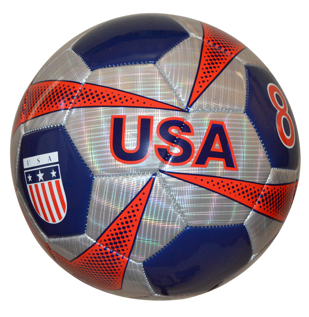 usa soccer ball png