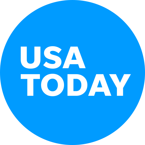 Usa today logo png. Apps on google play