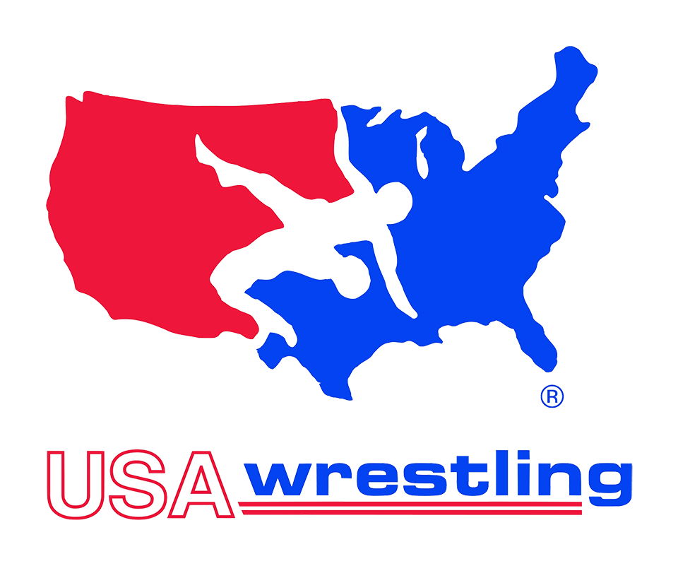Usa wrestling logo png. Copy square the open