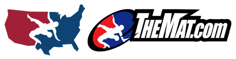 Usa wrestling logo png. Features events results team