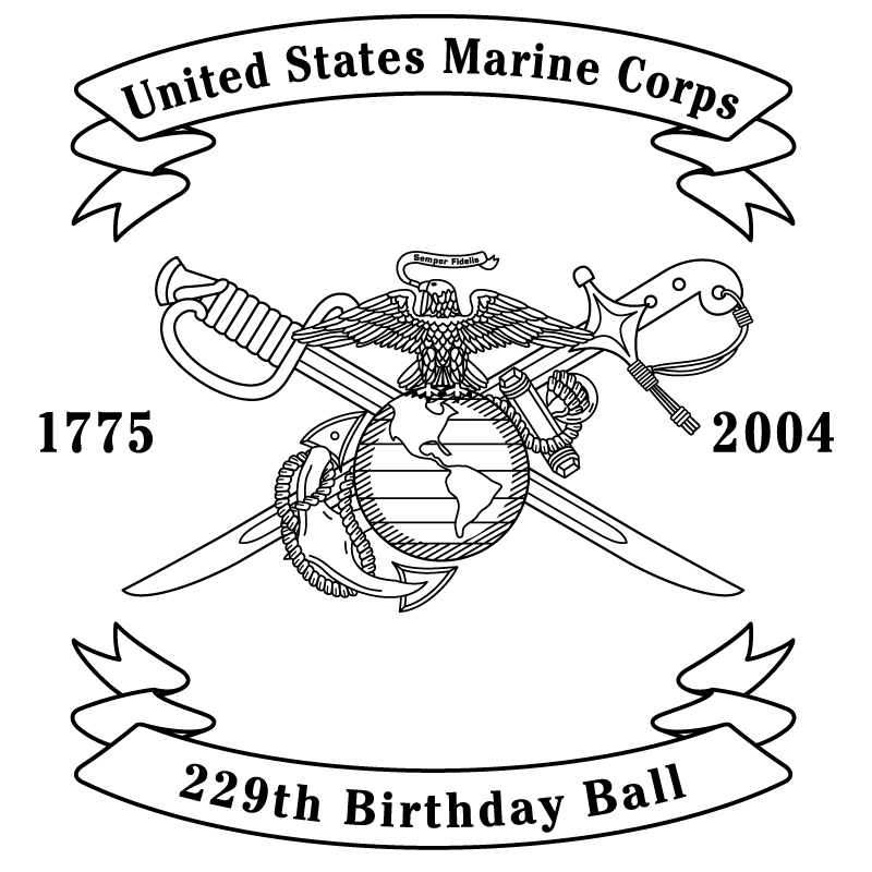 Usmc drawing cartoon. Milart com united states