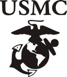 Usmc svg. Logo clip art at