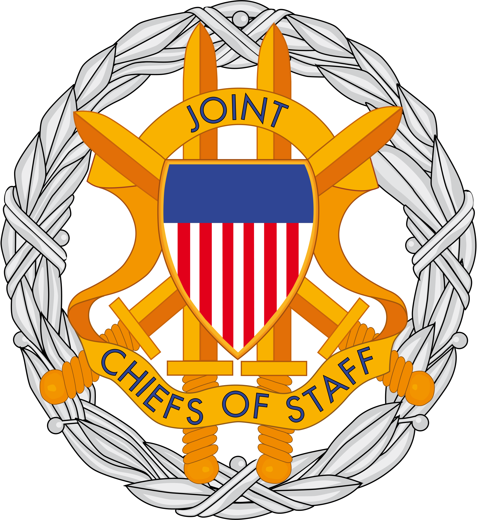 Usmc svg decor. Joint chiefs of staff