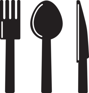 utensils vector culinary