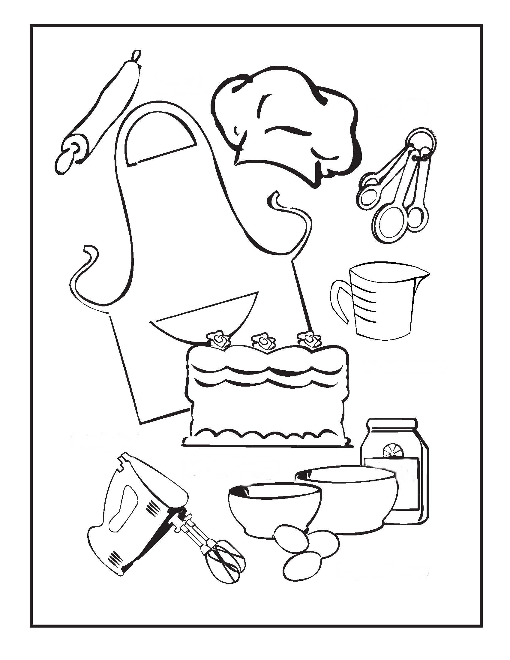 Power Drill - Tools - Power Drill Coloring Page Clipart (#436600) -  PinClipart | 2199x1700