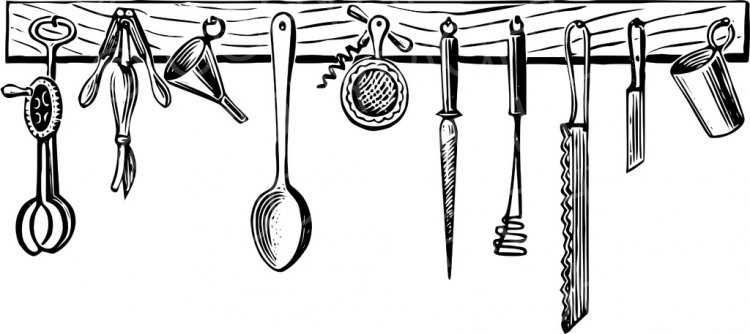 Utensils Vintage Transparent Png Clipart Free Download Ya Webdesign