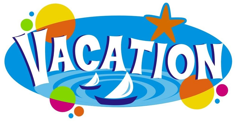 Vacation clipart word. Pro educational toys travel
