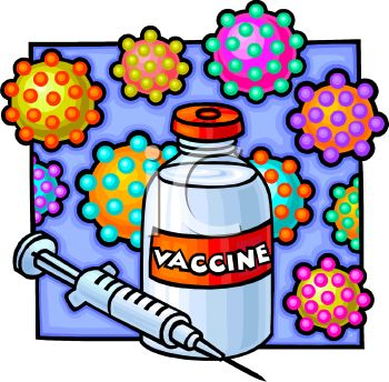 Vaccine clipart. Panda free images vaccineclipart