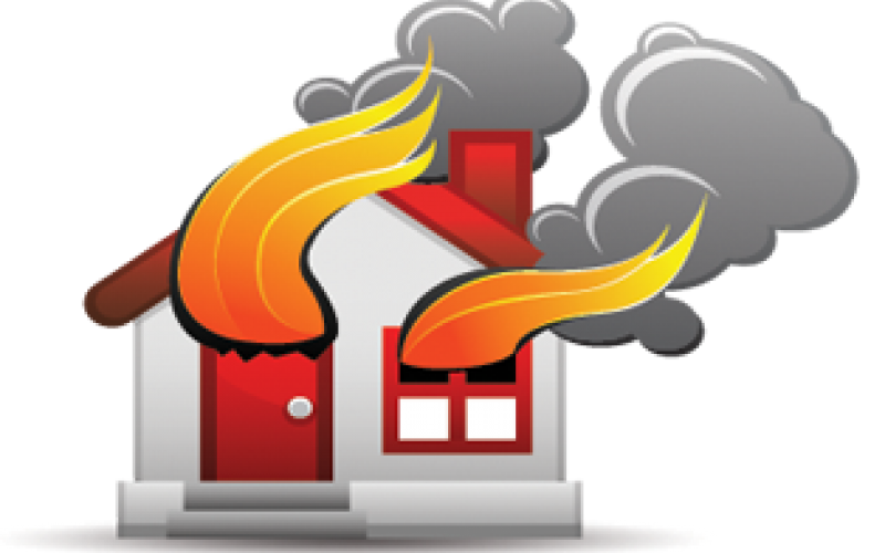 Vacuum clipart fire. What should i do