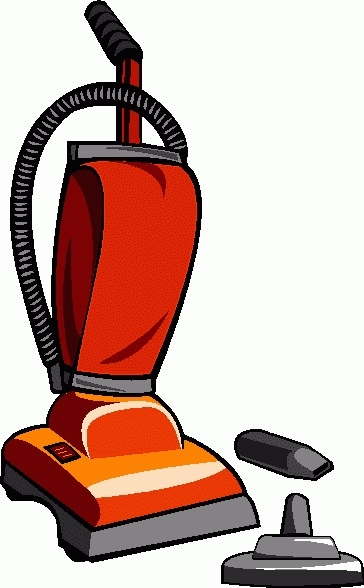 Vacuum clipart. Kind of letters