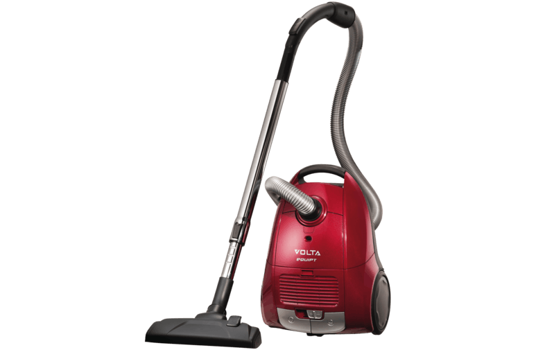 Red cleaner png image. Vacuum transparent image free download