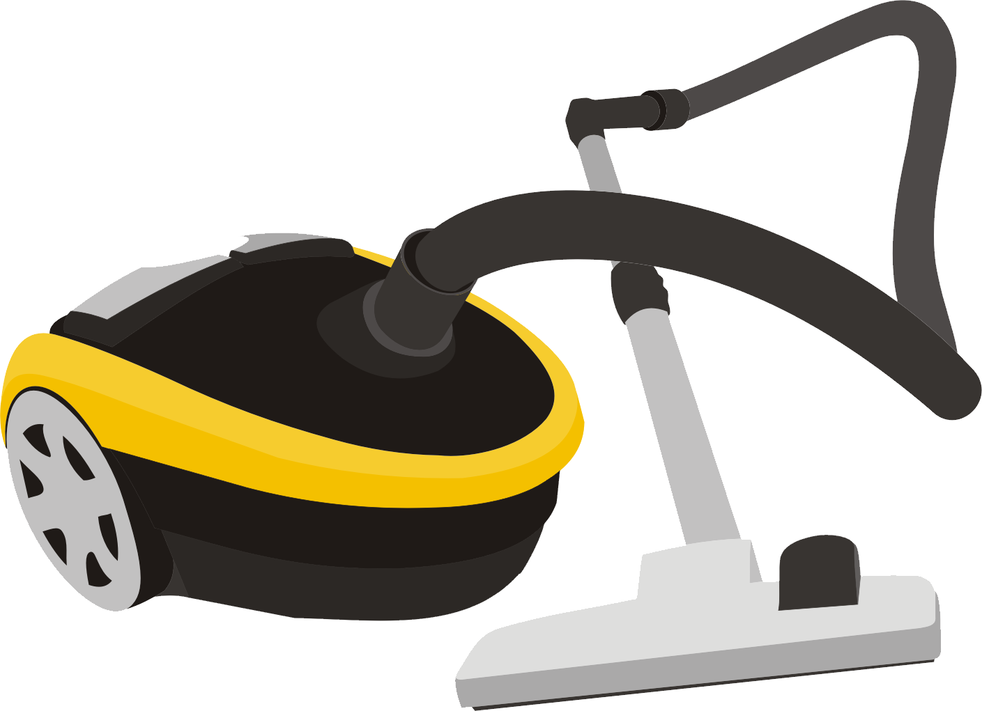 Vacuum transparent clipart. Small cleaner png image