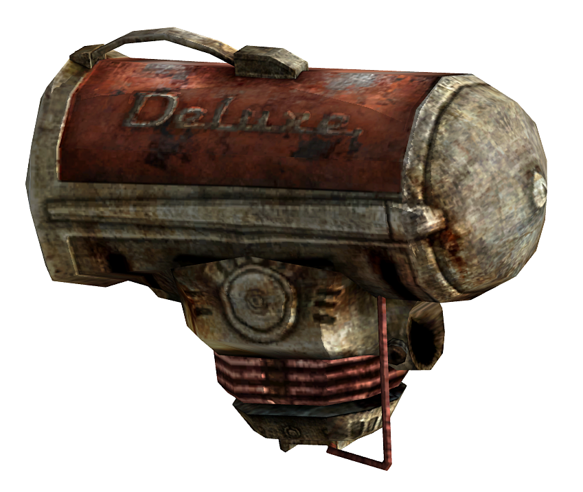 Vacuum transparent old. Cleaner fallout wiki fandom