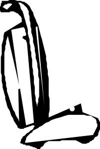 Vacuum cleaner clip art. Vacuuming clipart png library stock