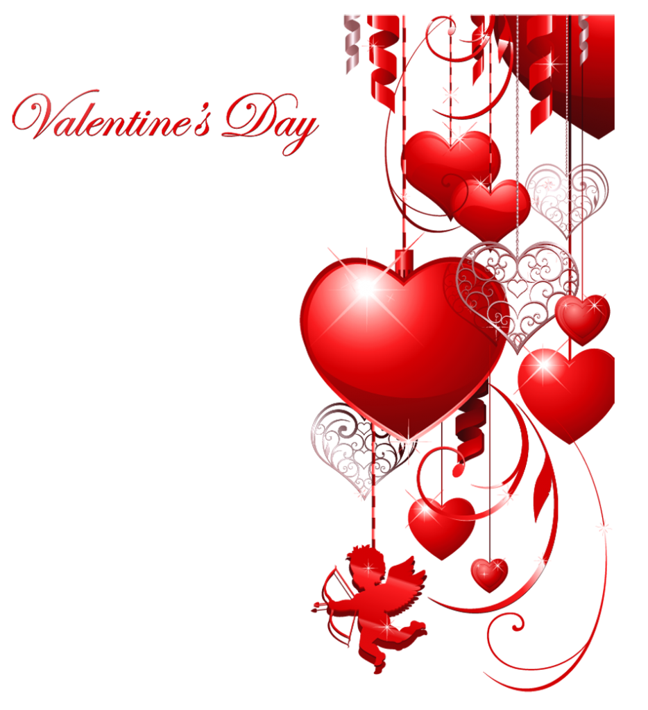 valentines background png