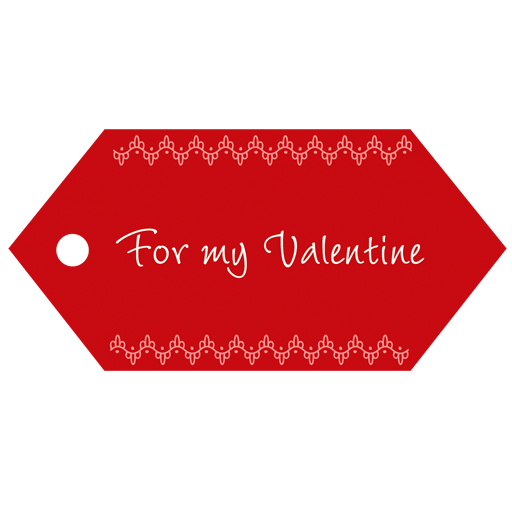 Valentine banner png. Pink s day image