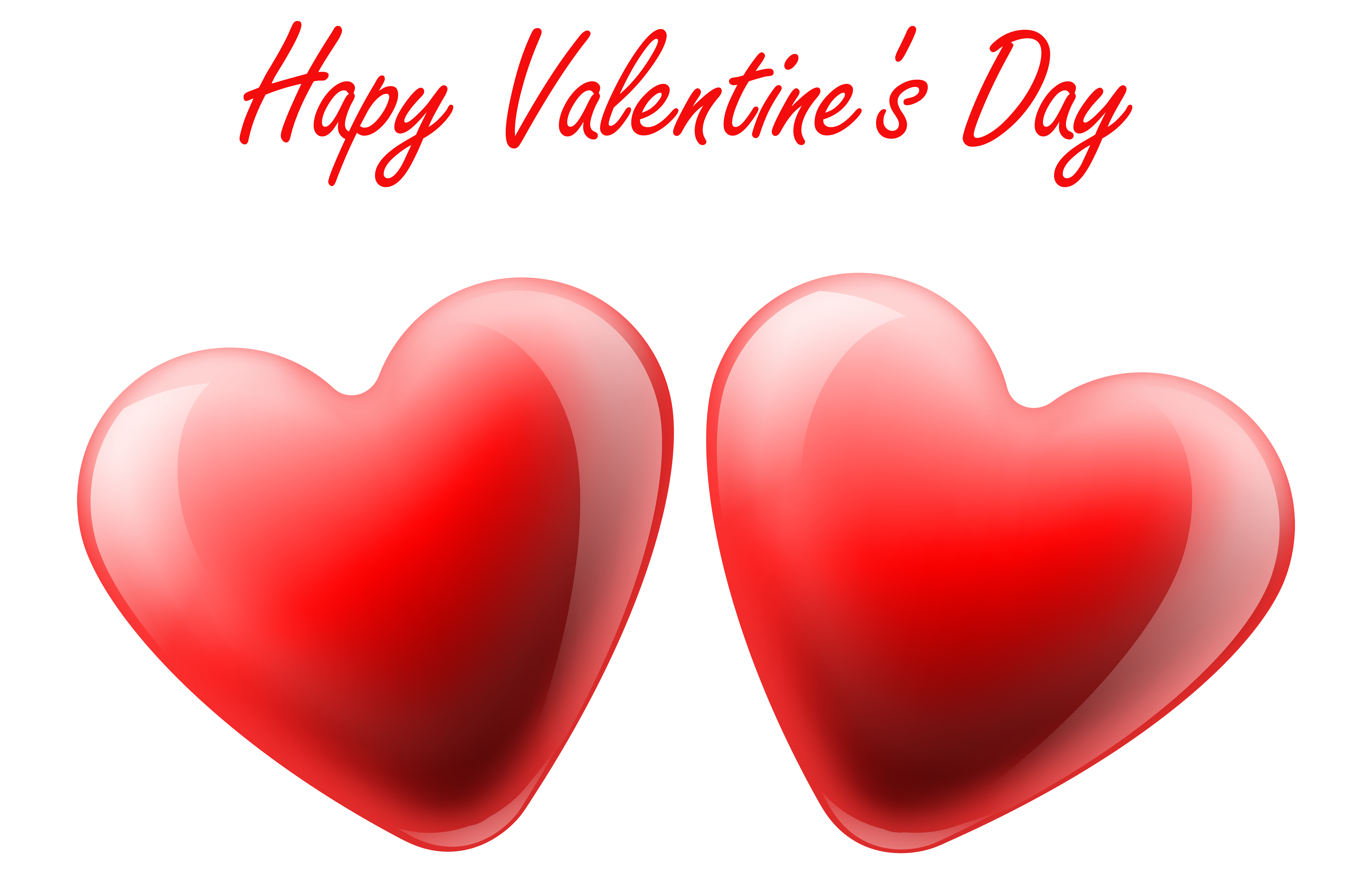 Valentine clip art clear png. Happy s day hearts