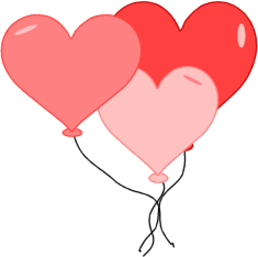 Valentines day clip art png. Valentine s clipart