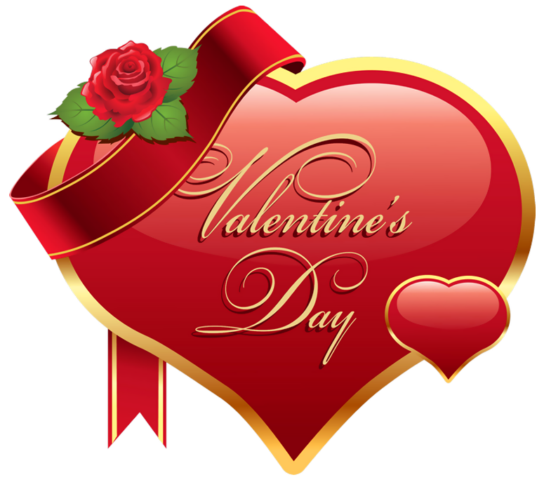 Valentine clip art png