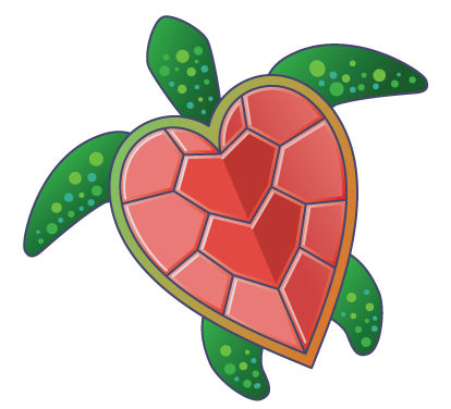 Valentine clipart turtle. Collection love for cami