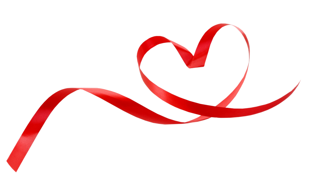 Valentine ribbon png. S day pictures