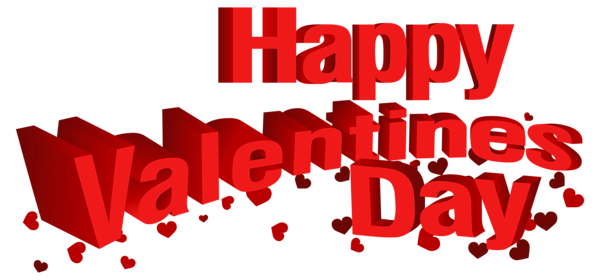 Valentine transparent day. Happy s png clip