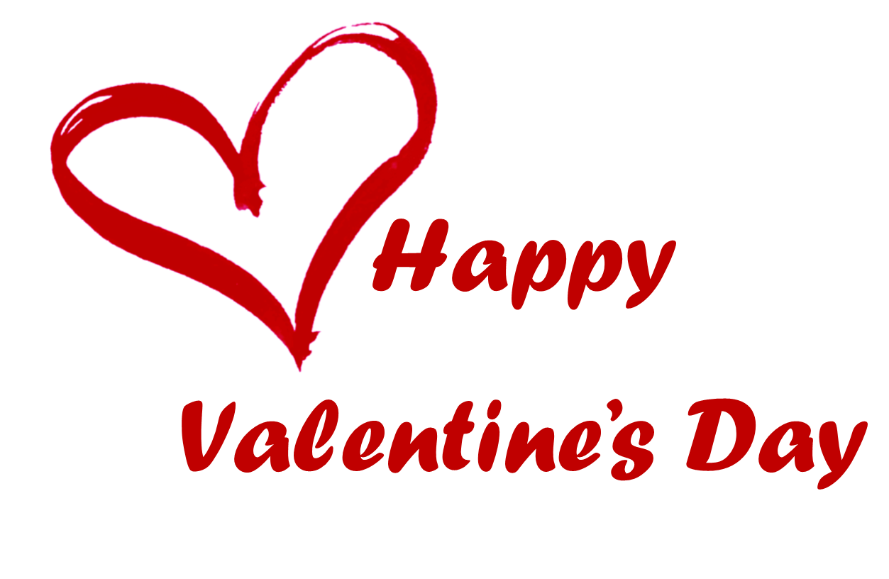 Valentine logo png. Happy valentines day