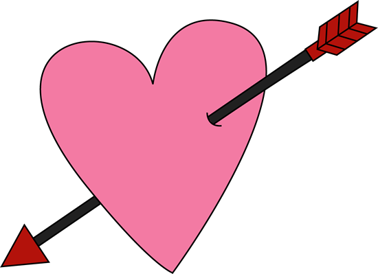 Valentine's clipart. Valentines day pictures of